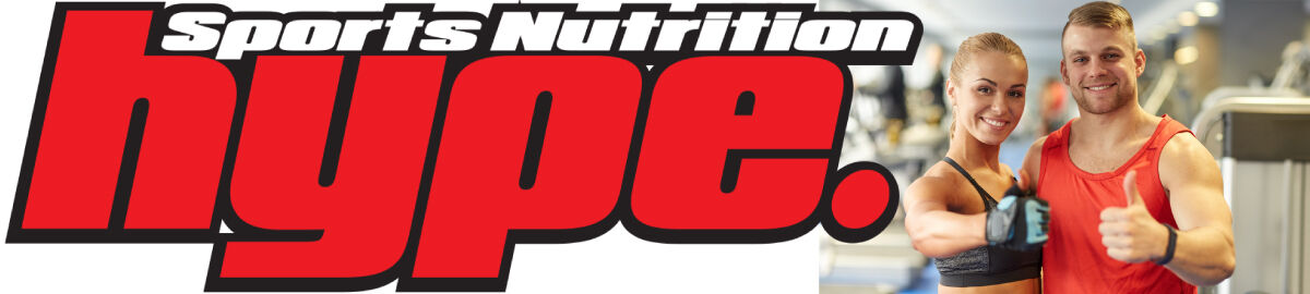 HYPE Sports Nutrition