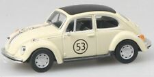 VW Beetle #53 (Herbie)   BY Cararama  1.43 model car  refGG17