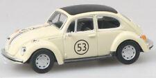 VW Beetle #53 (Herbie)   BY Cararama  1.43 model car  refGG17