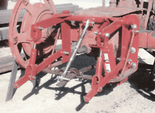 Farmall H, 300 350, 3 Point conversion MADE in USA! Hydraulic Cylinder & Toplink