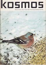 Kosmos - Wissen für Alle  Heft 2 - Februar 1965 - Zustand 1