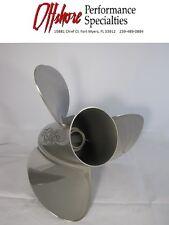 "Mercury Fury Propeller 27"" Pitch 48-8M8023180 - New"