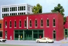 Smalltown USA/RIX -HO #699-6015 City Buildings -- Furniture Showroom - NIB