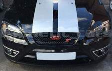 Ford Focus mk2 Headlamp eyebrows spoilers ST RS ABS