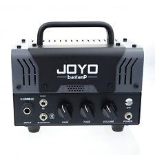 JOYO BanTamP Zombie Tube Guitar Amp 20 watt - Black +Picks
