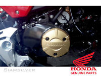 HONDA GENUINE MSX GROM SF RIGHT COVER PROTECTOR GUARD CRANK CASE ENGINE 2013 17
