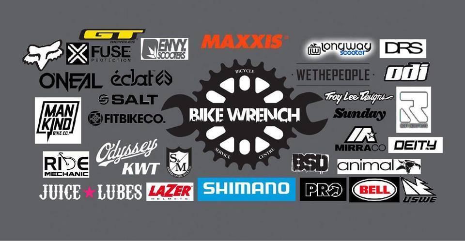 BikeWrenchOz