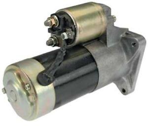 Starter Motor WAI 17046N