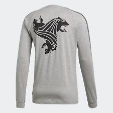 nwt~Adidas TANGO ETRUSCO LS GRAPHIC Tee-jersey Soccer-Football T Shirt~Mens sz M