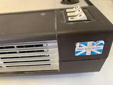 ELECTRIC FAN heater type HD 3239 2000W