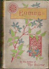 EUNICE Margaret Murray Robinson 1890s Fine Binding Victorian Childs Moral UK hb