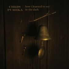 Chris pureka-how I Learned to see in the Dark CD NUOVO
