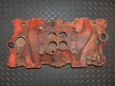 Factory 1962 1963 Chevy 327 250HP SBC Cast Iron Intake Manifold 3783244 Corvette