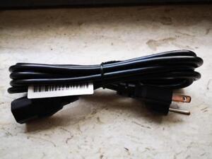 20x Electronics POWER CORD Foxconn E301567-G LL110948 Kabel Netzkabel Neuwertig