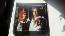 nick gilder you know who you are lp sealed 1977 glam rock original vinyl rare!