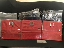 Authentic Miche~BRAND NEW~SHELL~Ellie red~4TH of July🎆🎇~CLASSIC Shell~3 In Lot