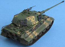 HOBBY MASTER TANK 1/48 King Tiger (Henschel) sPzAbt 511, Germany, April, 1945