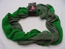 NICOLE - Verde/gris - PASHMINA - talla única Infinity Bufanda