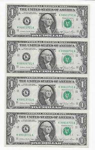"""/""""MULE/"""" P-1. RICHMOND CU $1 1981 1 E//A BLOCK w"""
