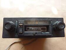 Spacetone TC-20M Raritaet Oldtimer Radio Autoradio