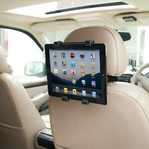 Mount Stand Headrest Car Back Seat Holder For Tablet/ Ipad/GPS **PROMOTION**