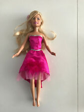 High School Musical doll Sharpay 2007 Disney (Barbie Mattel) Ready for Prom