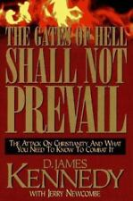 NEW - The Gates of Hell Shall Not Prevail
