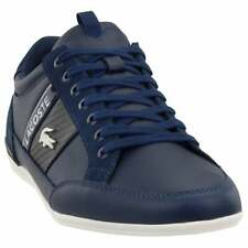 Lacoste Chaymon 120 7 Sneakers Casual    - Navy - Mens