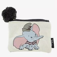 Loungefly Disney Dumbo Coin Purse New