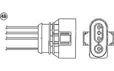NGK Sonda Lambda SEAT IBIZA TOLEDO VOLKSWAGEN GOLF POLO AUDI A8 FORD 90698