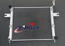 Aluminum Radiator FOR Jeep Commander Grand Cherokee 05-10 3.0 3.7 V6 4.7 6.1 V8