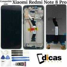 Recambios pantalla-digitalizador Para Xiaomi Redmi Note para teléfonos móviles Xiaomi