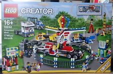 Lego 10244 Creator Fairground Mixer New Sealed in stock!