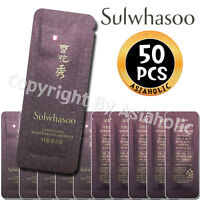 Sulwhasoo Harmonizen Regenerating Cream EX 1ml x 50pcs (50ml) Sample AMORE