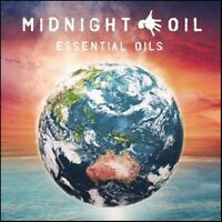 MIDNIGHT OIL (2 CD) ESSENTIAL OILS: GREAT CIRCLE TOUR Edition ~REMASTERED *NEW*