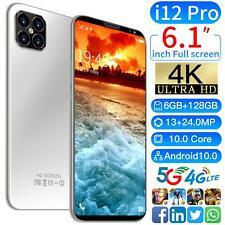 """Mobile Phone Dual Sim Card Smartphone Hd Screen 6"""" Screen 3000mAh Android"""