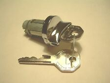 1958-1964 Impala Belair Biscayne Ignition Lock Cylinder with Keys