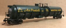 Broadway Limited ~ New 2019 ~ Ho Scale Air Products Cryogenic Tank Car ~ 6159