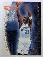 2002-03 Upper Deck Generations Michael Jordan #49, Washington Wizards, HOF