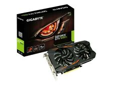 GIGABYTE GeForce GTX 1050 TI Windforce OC 4GB GDDR5 Graphics Card