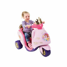 Trikes Electric & Battery Powered Ride - On Cars