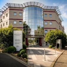 Suhl Thüringer Wald Wochenende für 2 Personen Wellness Vital Hotel Dinner 4 Tage