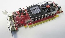 SCHEDA VIDEO ATi Radeon HD 2400XT Gigabyte R610P2CA-LE PCI-E 256MB