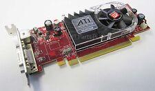 SCHEDA VIDEO ATi Radeon HD 2400XT Gigabyte R610P2CA-LE PCI-E 256MB