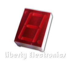 "NEW MAN8940 0.8"" Red Seven Segment Displays - Common Catode"