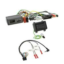 Lenkradfernbedienung Adapter LFB Interface passend für Ford Ecosport 2013-2017