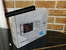 BRAND NEW Nokia N82 Factory Sealed Original Vintage Mobile Phone RARE BNIB