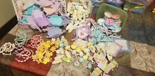 Vintage my little pony g1 Baby Slumber party/Party Accessories Sale