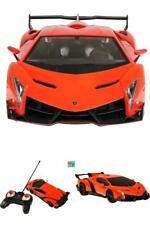 Luxury Lamborghini Veneno Car With Remote Sport Racing Toy Christmas Gift Toys