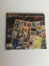 SEA WOLF WHITE WATER, WHITE BLOOM CD
